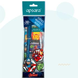 Apsara Avengers kit