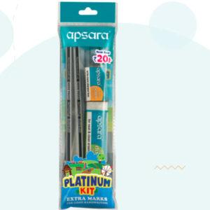 Apsara Platinum kit