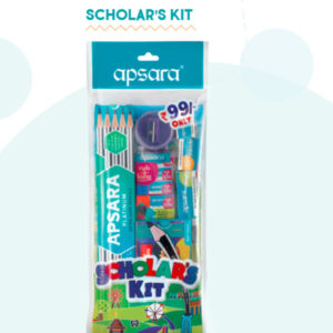 Apsara Scholar's kit