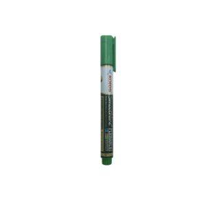 Kores Permanent Marker - Green Colour