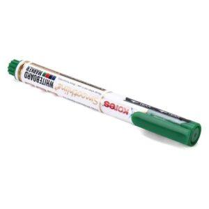 Kores White Board Marker - Green Colour