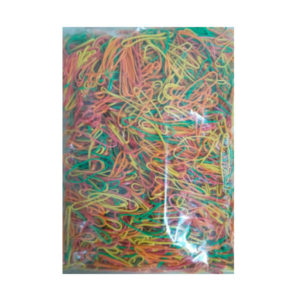 Long Rubber band - 1Kg Packet