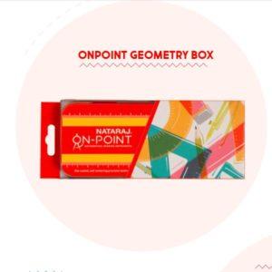 Nataraj OnPoint Geometry Box
