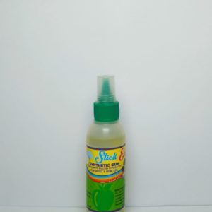 Stick Ezy / Synthetic Gum/ Green Apple Fragrance - 20ml