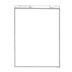 A4 Project Paper / Assignment Paper - 80 Sheets - 70 GSM