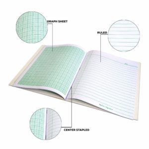 Classmates Graph Book