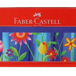 Faber Castell - Oil Pastels - 25 Shades