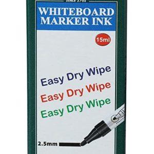 Faber Castell White Board Marker Ink - Black Colour