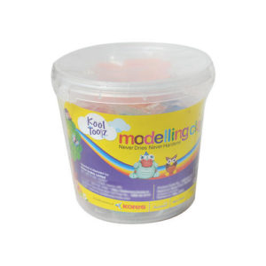 Kores Modelling Clay 100 g