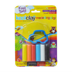 Kores Modelling Clay 25g
