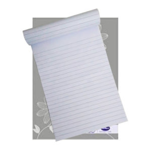 Navneet Conference Pad 20 pages Single Line A5 Size