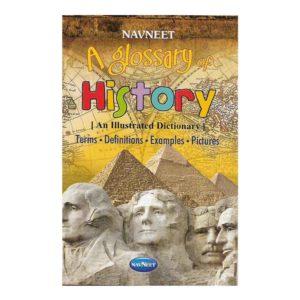 a glossary of history