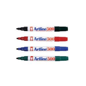 Artline 500 Whiteboard Marker Refillable